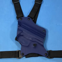 Litepath Chest Holster photo review