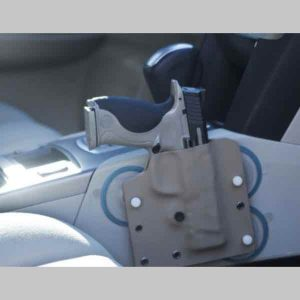 Car, Truck, Home, or boat holster