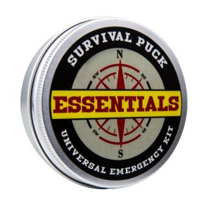 Survival Puck, Essentials