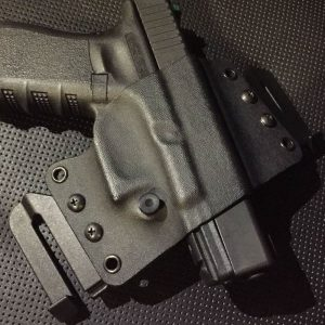 Pancake holster, pancake holsters, kydex holsters