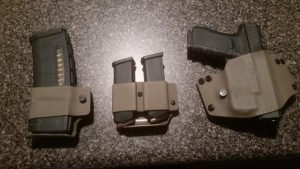 Single AR Mag Pouch photo review